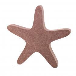 Free Standing Starfish Shape