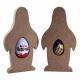 Free Standing Penguin Egg Holder