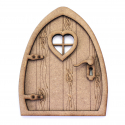 3D Fairy Door Kit