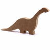 Free Standing Diplodocus Dinosaur Shape