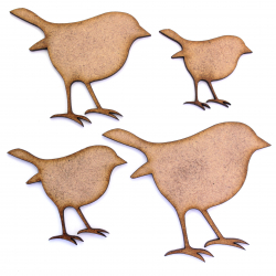 Robin Craft Shape