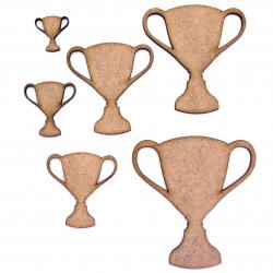 Trophy Craft Shape